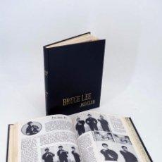 Coleccionismo deportivo: FANZINE BRUCE LEE JKD CLUB VALENCIA JEET KUNE DO NºS 21 A 60 EN DOS TOMOS. (JR SALES SEVILLA), 1982. Lote 103422479
