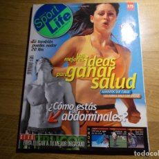Coleccionismo deportivo: SPORT LIFE Nº 4. Lote 104459095