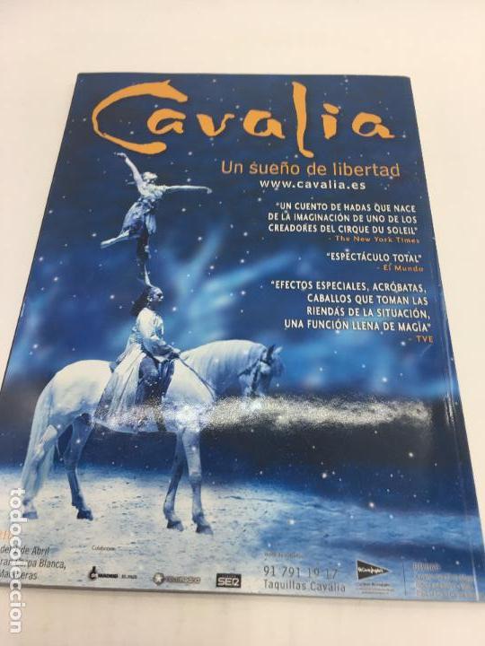Coleccionismo deportivo: REVISTA EL MUNDO DEL CABALLO - Nº 86 - Foto 7 - 108399219
