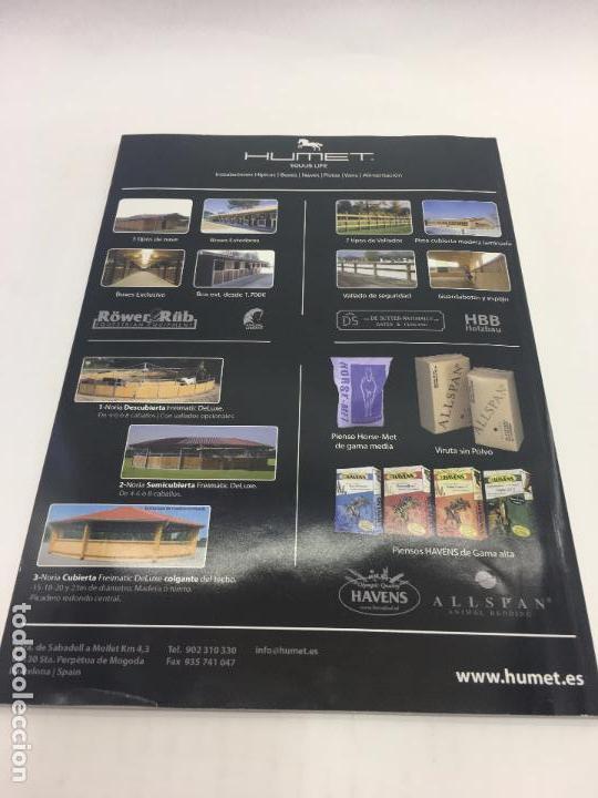 Coleccionismo deportivo: REVISTA EL MUNDO DEL CABALLO - Nº 89 - Foto 8 - 108399479