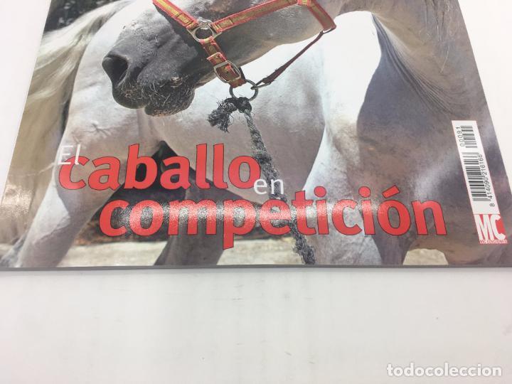 Coleccionismo deportivo: REVISTA EL MUNDO DEL CABALLO - Nº 91 - Foto 4 - 108400167