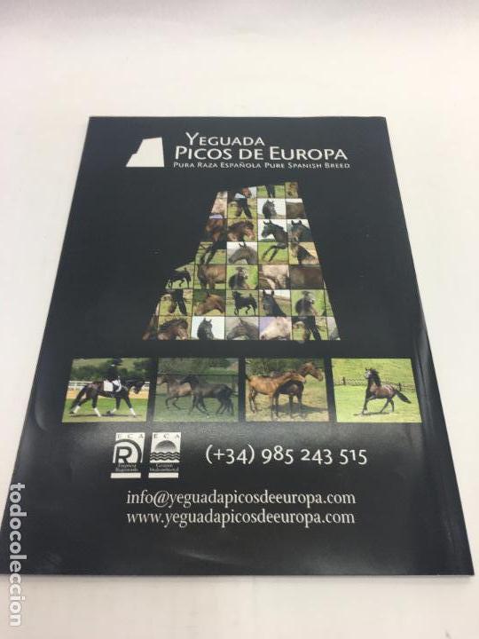 Coleccionismo deportivo: REVISTA EL MUNDO DEL CABALLO - Nº 83 - Foto 9 - 108400775