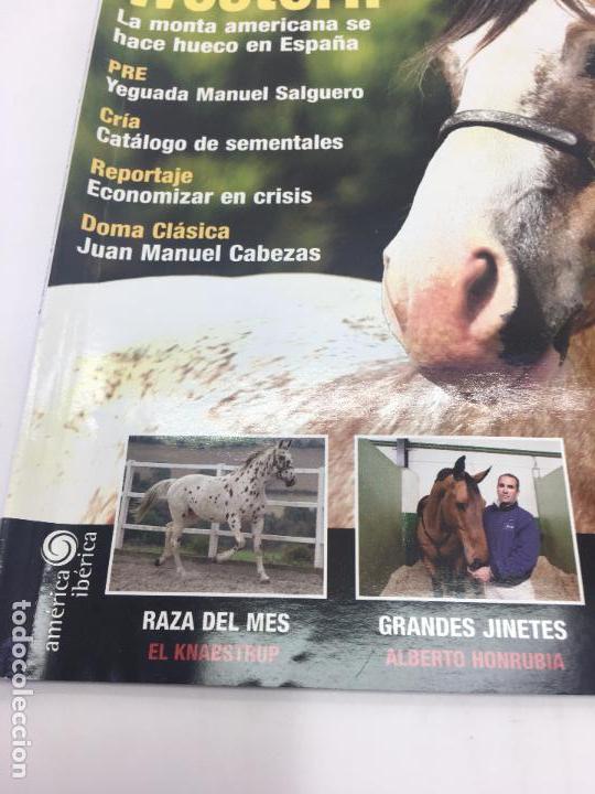 Coleccionismo deportivo: REVISTA TROFEO CABALLO - Nº 115 MARZO 2009 - Foto 4 - 108401655