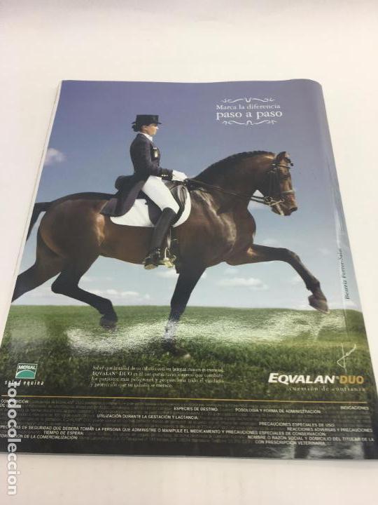 Coleccionismo deportivo: REVISTA TROFEO CABALLO - Nº 115 MARZO 2009 - Foto 11 - 108401655