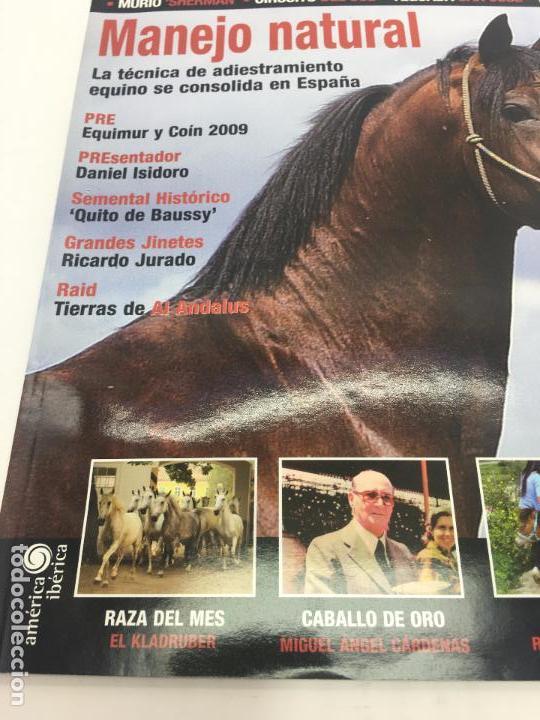 Coleccionismo deportivo: REVISTA TROFEO CABALLO - Nº 117 MAYO 2009 - Foto 4 - 108402899