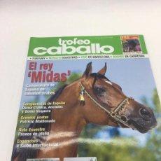 Coleccionismo deportivo: REVISTA TROFEO CABALLO - Nº 111 - NOVIEMBRE 2008. Lote 108403875