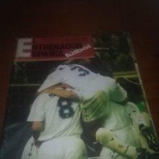 Coleccionismo deportivo: EL ENTRENADOR ESPAÑOL DE FÚTBOL. Nº 73 JUNIO 1997. EST13B3. Lote 110289439