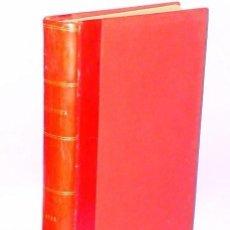 Coleccionismo deportivo: CAZA Y PESCA. CALENDARIO MENSUAL ILUSTRADO. AÑO 1953. (ENERO, Nº 121 - DICIEMBRE, Nº. 132 ).. Lote 111467579