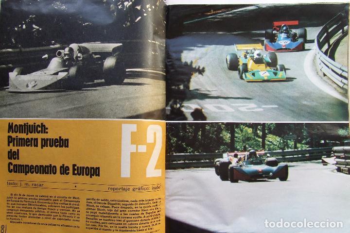 Coleccionismo deportivo: DEPORTE 2000 64 REAL MADRID BALONCESTO BOXEO GITANO JIMENEZ HOCKEY HIERBA MONTJUICH ATLETICO - Foto 5 - 111613619