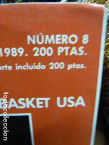 Coleccionismo deportivo: SUPER BASKET - Foto 3 - 111855843