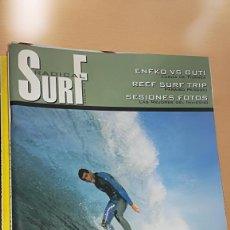 Coleccionismo deportivo: REVISTA RADICAL SURF Nº 13 - LAS MEJORES FOTOS. Lote 113763363