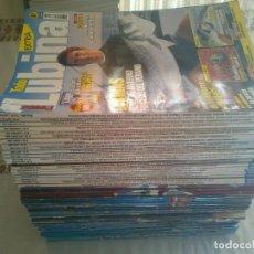 Coleccionismo deportivo: LOTE 54 REVISTAS PESCA MAR. Lote 113834879