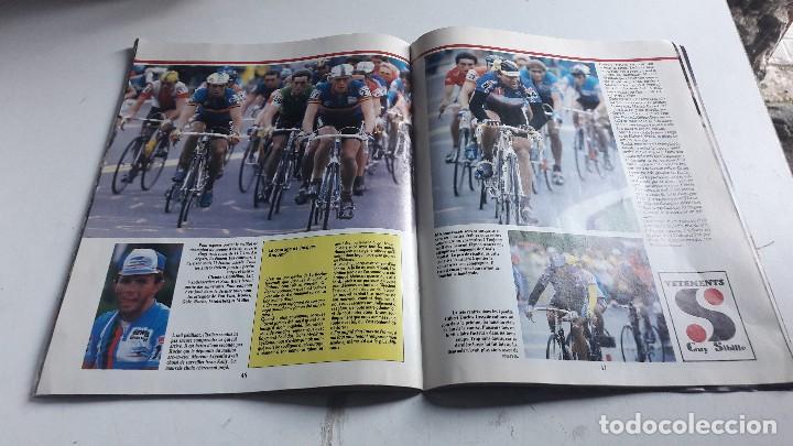 Coleccionismo deportivo: CICLISMO....REVISTA....LE MIROIR DU CYCLISME....N. 399.....1987.. - Foto 8 - 115500275