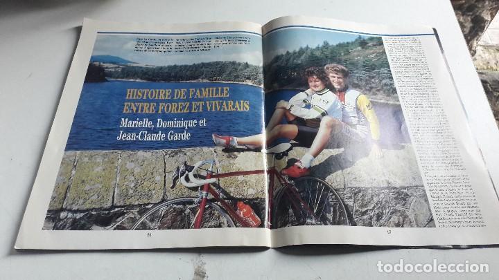 Coleccionismo deportivo: CICLISMO....REVISTA....LE MIROIR DU CYCLISME....N. 399.....1987.. - Foto 10 - 115500275