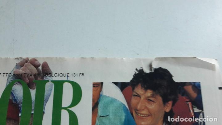 Coleccionismo deportivo: CICLISMO....REVISTA....LE MIROIR DU CYCLISME....N. 399.....1987.. - Foto 12 - 115500275