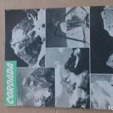 Coleccionismo deportivo: REVISTA CORDADA N 95 OCTUBRE 1963. Lote 116587059