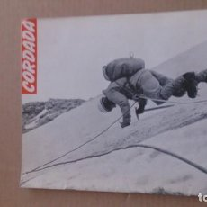 Coleccionismo deportivo: REVISTA CORDADA N 107 OCTUBRE 1964. Lote 116589463