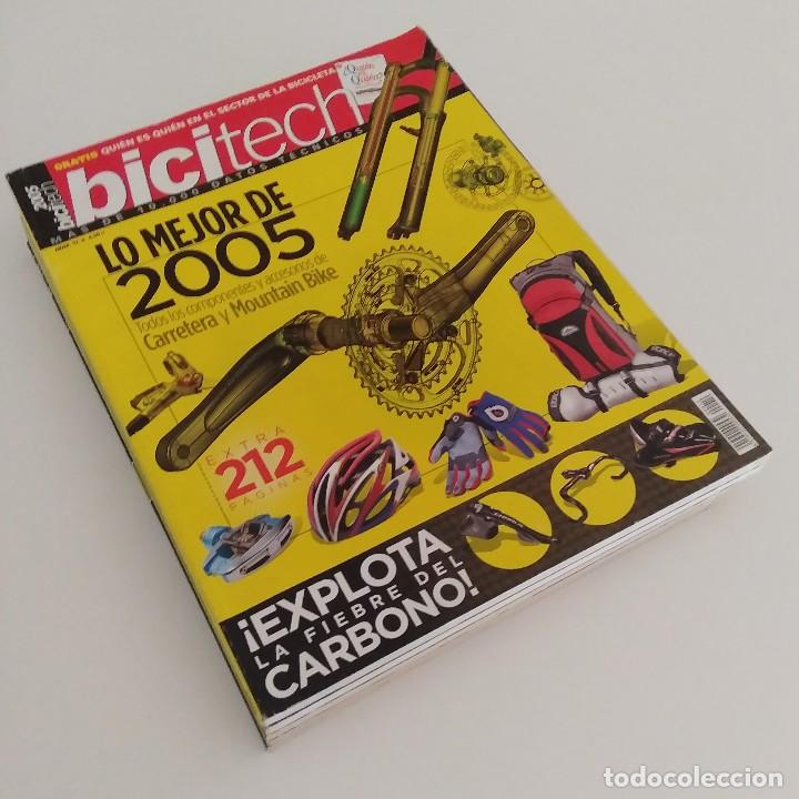 revista bicitech