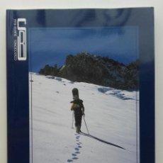 Coleccionismo deportivo: SNOWBOARD DE MONTAÑA NUMERO 1. COLECCIONES SURFER RULE. Lote 122035371