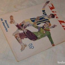 Coleccionismo deportivo: VINTAGE - REVISTA AIRE LIBRE - AÑO II MARZO 1924, Nº 13 - MUY ILUSTRADA - BUEN ESTADO - ENVÍO 24H. Lote 126907075