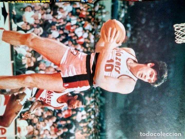 Coleccionismo deportivo: Fernando Martín - Coleccionable de Gigantes (2000) + Muerte (1989) + otras - Foto 9 - 130140043