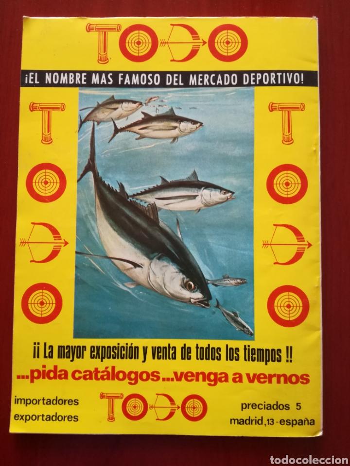 Coleccionismo deportivo: CAZA Y PESCA n°390 - Foto 3 - 130687648