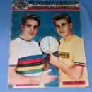 Coleccionismo deportivo: REVISTA LE MIROIR DES SPORTS Nº 661 AÑO 1957. Lote 132143318