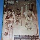 Coleccionismo deportivo: REVISTA LE MIROIR DES SPORTS Nº 681 AÑO 1958. Lote 132143434