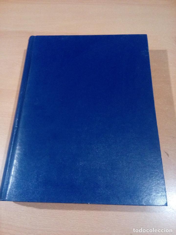 Coleccionismo deportivo: revista autopista - lote 17 revistas 1973 correlativas encuadernadas- ver fotos - leer - Foto 5 - 132977890