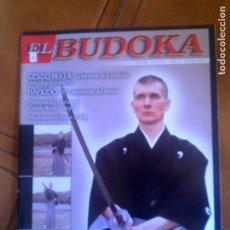 Coleccionismo deportivo: REVISTA EL BUDOKA N,338. Lote 134066566