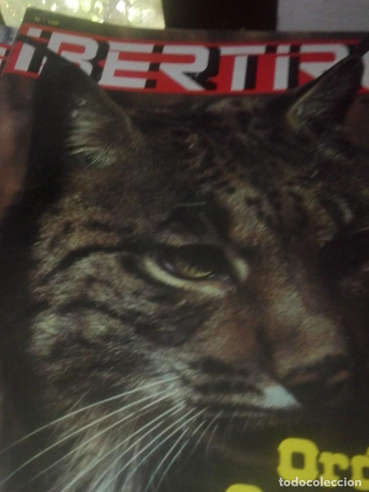 Coleccionismo deportivo: Revistas caza antiguas - Foto 4 - 134241270