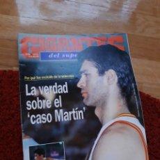 Collezionismo sportivo: GIGANTES DEL BASKET 454 JORDAN 1994. Lote 134711817