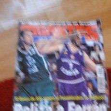 Coleccionismo deportivo: GIGANTES DEL BASKET 570 JORDAN 1996. Lote 195436253