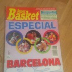 Coleccionismo deportivo: SÚPER BASKET JORDAN 1992 DREAM TEAM 138. Lote 134716983