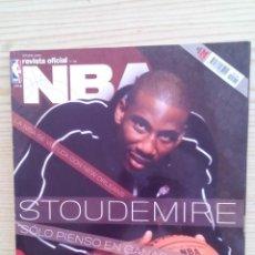 Coleccionismo deportivo: REVISTA BALONCESTO NBA - NUMERO 158. Lote 134787266