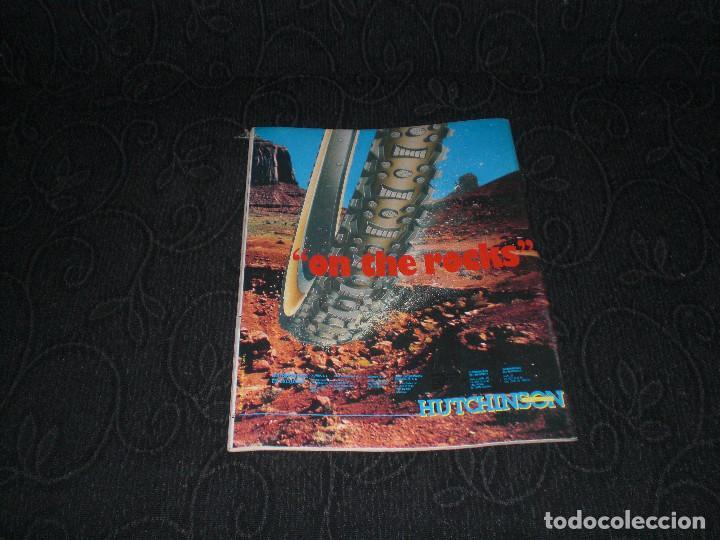 Coleccionismo deportivo: MAGAZINE REVISTA BICISPORT - NUM 31 - NOVIEMBRE 1991 - 91 - MARIN DE ALUMINIO PEUGEOT 92 - Foto 4 - 147643138