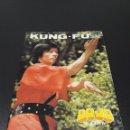 Coleccionismo deportivo: REVISTA DOJO. EXTRA KUNG - FU WING CHUN.. Lote 149834961