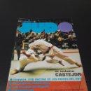 Coleccionismo deportivo: REVISTA JUDO. N° 3. AÑO 1978.. Lote 149835972