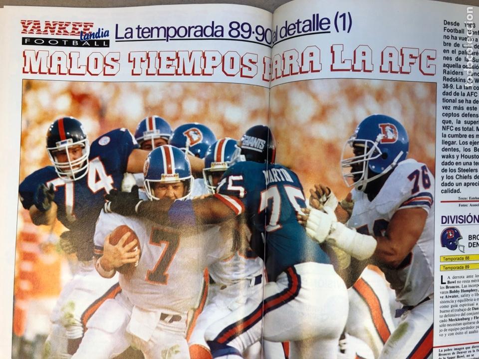 Coleccionismo deportivo: SÚPER BASKER N° 20 (1990). ESPECIAL ALL STAR MIAMI '90, POSTER EWING,.. - Foto 12 - 149930292