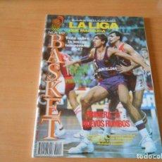 Coleccionismo deportivo: REVISTA NUEVO BASQUET, Nº 148, SEPTIEMBRE 1986, LA LIGA QUE MADRUGA. Lote 151487970