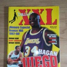 Coleccionismo deportivo: BASKET XXL 27. Lote 152296810