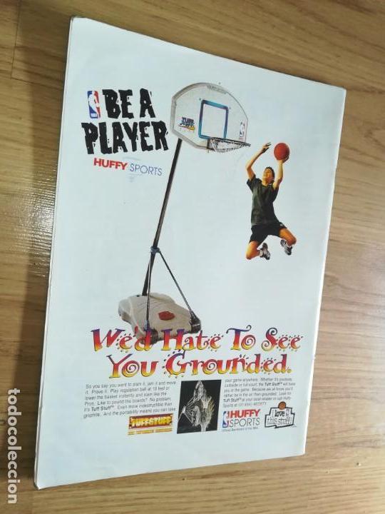 Coleccionismo deportivo: Michael Jordan & Chicago Bulls - Revista XXL Basket No. 31 (1998) - NBA - Foto 2 - 152297570