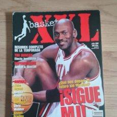 Coleccionismo deportivo: XXL BASKET JULIO 1998XXL BASKET JULIO 1998. Lote 152298882
