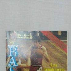 Coleccionismo deportivo: NUEVO BASKET Nº 94 AÑO 1983. Lote 156892770