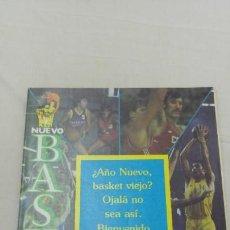 Coleccionismo deportivo: NUEVO BASKET Nº 92 AÑO 1983. Lote 156893002