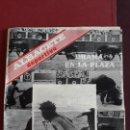 Coleccionismo deportivo: REVISTA ALBACETE DEPORTIVO. SEPTIEMBRE 1981. NUMERO 45. DRAMA EN LA PLAZA. Lote 158280786