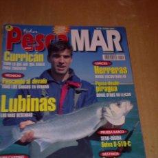 Coleccionismo deportivo: REVISTA PESCA MAR Nº 15 JUNIO 2004. Lote 159119046
