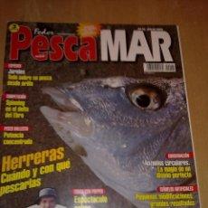 Coleccionismo deportivo: REVISTA PESCA MAR Nº 16 JULIO 2004. Lote 159119834