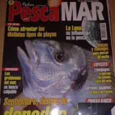 Coleccionismo deportivo: REVISTA PESCA MAR Nº 17 SEPTIEMBRE 2004. Lote 159120906