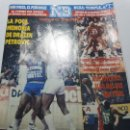 Coleccionismo deportivo: REVISTA DE 1988 NUEVO BASKET Nº NUMERO 169 DRAZEN PETROVIC RAM JOVENTUT JABBAR. Lote 160998838